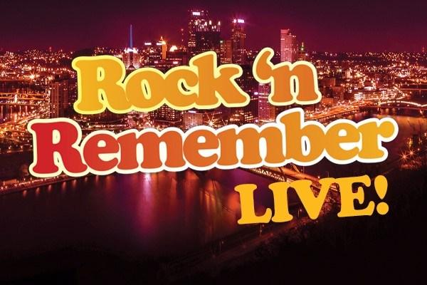 Rock 'N' Remember Live at Benedum Center