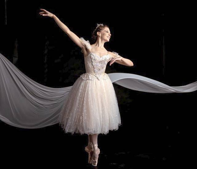 Pittsburgh Ballet Theatre: Cinderella at Benedum Center
