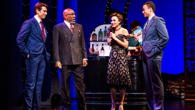 Pretty Woman - The Musical at Benedum Center