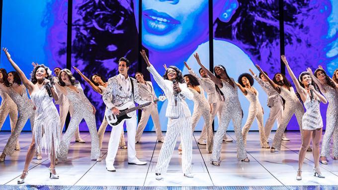Summer - The Donna Summer Musical at Benedum Center