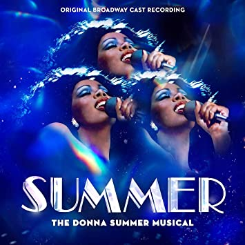 Summer - The Donna Summer Musical at Benedum Center