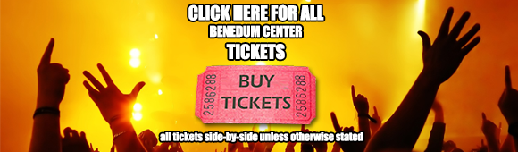 benedum center tickets