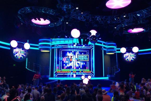 Disney Junior Dance Party at Benedum Center