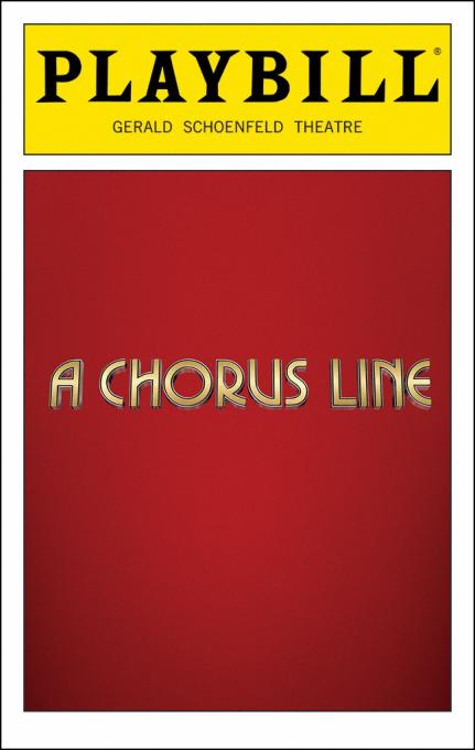 A Chorus Line [POSTPONED] at Benedum Center